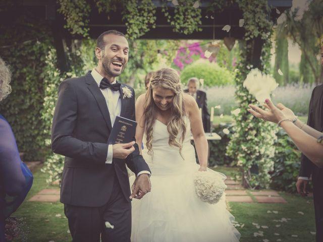 La boda de Luigi y Susana en Bigues, Barcelona 27