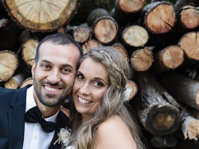 La boda de Luigi y Susana en Bigues, Barcelona 30