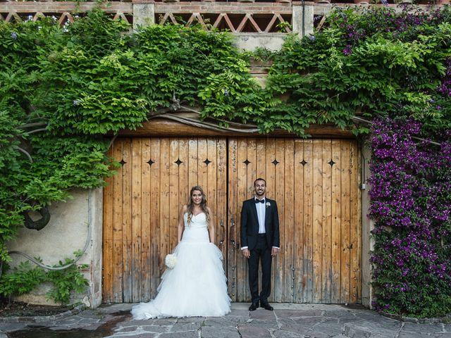 La boda de Luigi y Susana en Bigues, Barcelona 36