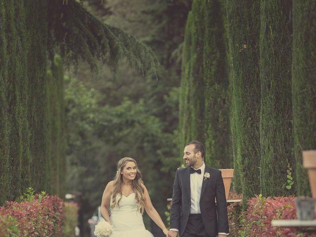 La boda de Luigi y Susana en Bigues, Barcelona 37