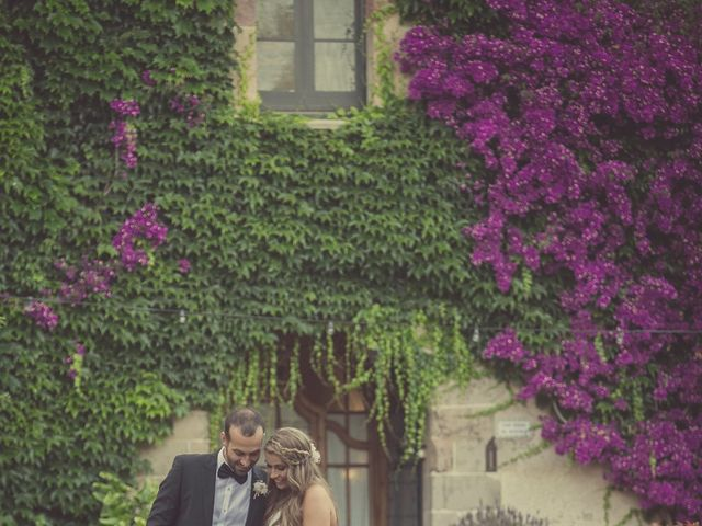La boda de Luigi y Susana en Bigues, Barcelona 38