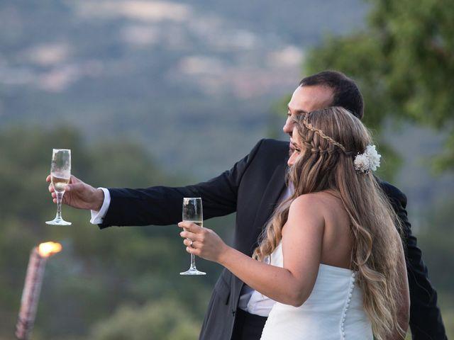 La boda de Luigi y Susana en Bigues, Barcelona 43