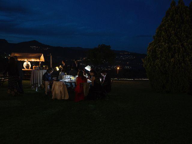 La boda de Luigi y Susana en Bigues, Barcelona 47