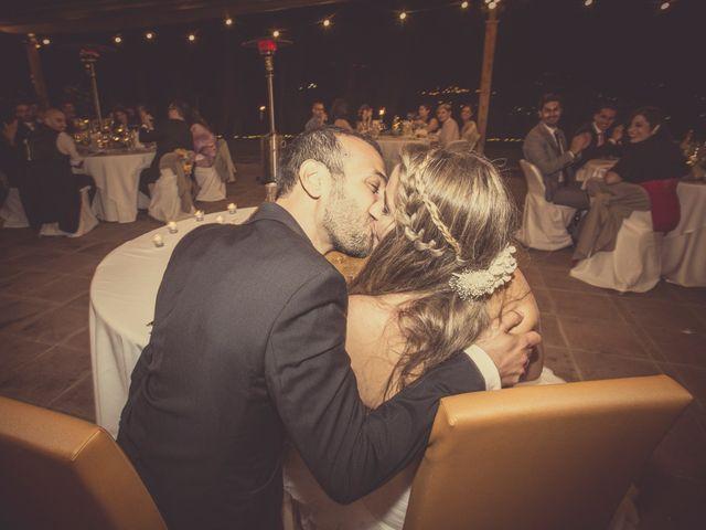 La boda de Luigi y Susana en Bigues, Barcelona 49