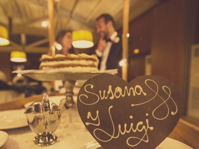 La boda de Luigi y Susana en Bigues, Barcelona 53