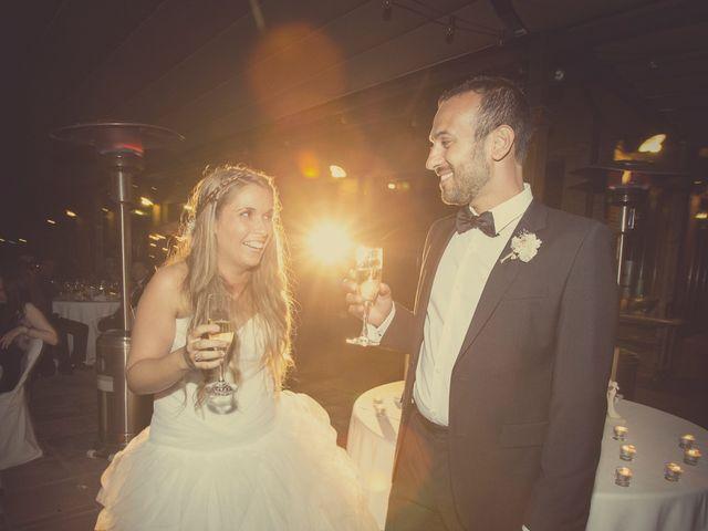 La boda de Luigi y Susana en Bigues, Barcelona 57