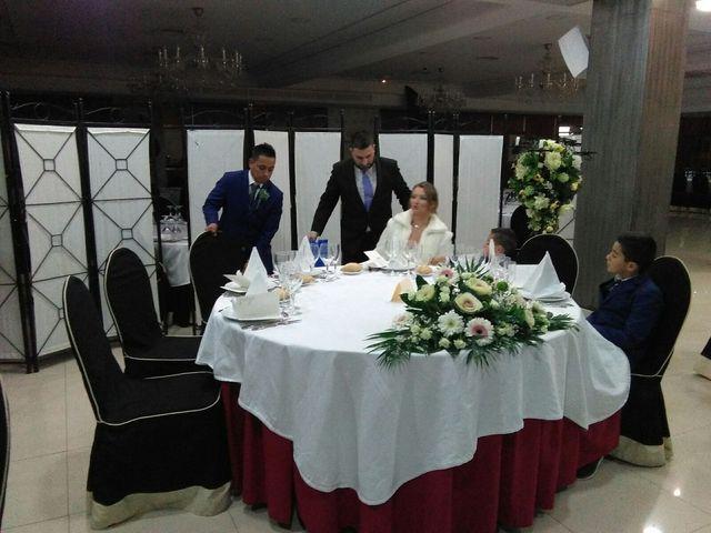 La boda de José  y Karolina  en Valencia, Valencia 4