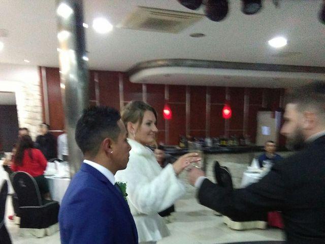 La boda de José  y Karolina  en Valencia, Valencia 5
