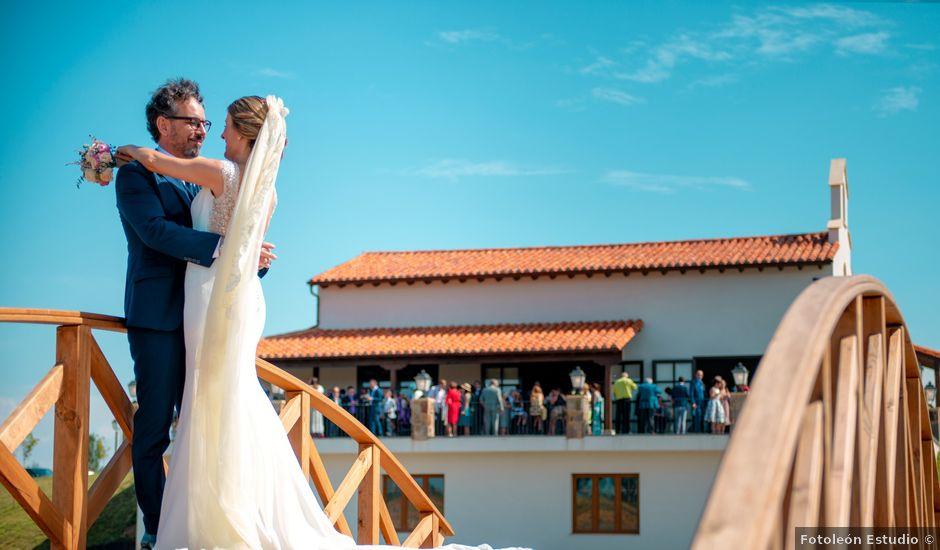 La boda de Jose y Nuria en La Bañeza, León