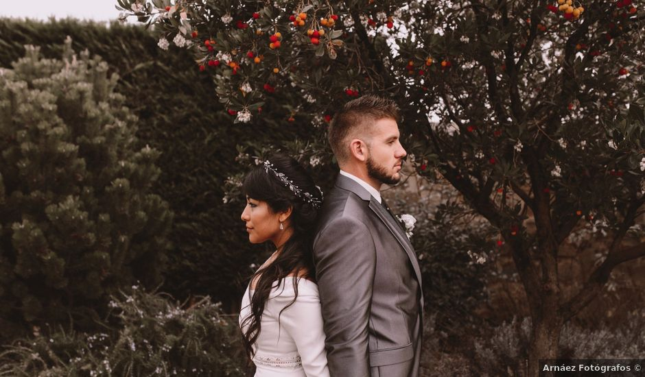 La boda de Koko y Mariela en Logroño, La Rioja