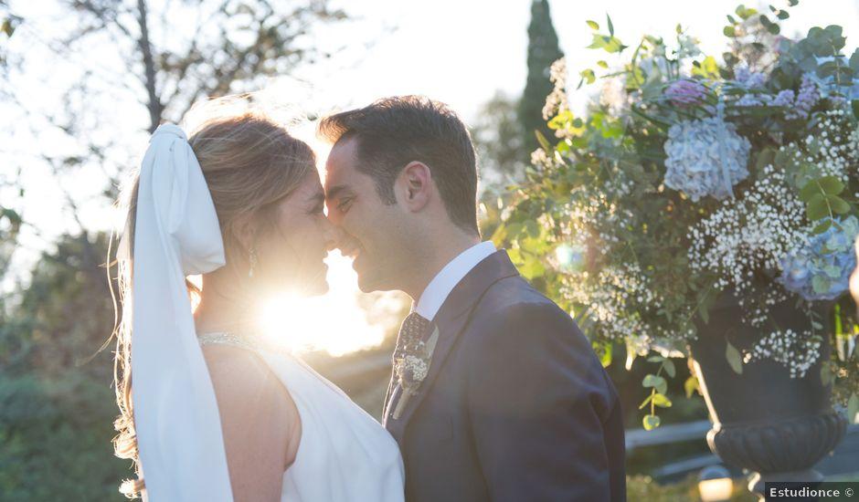 La boda de Andrés Jose y Marta en Valencia, Valencia