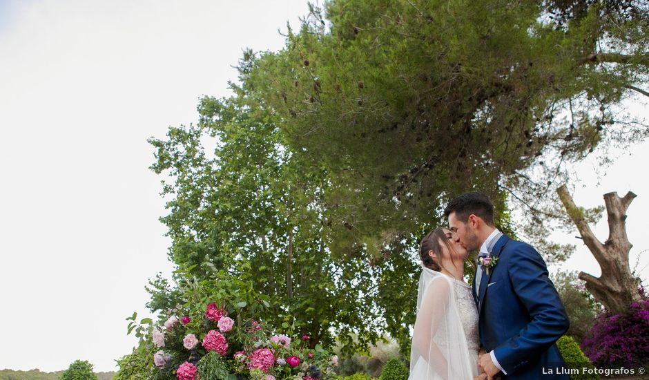 La boda de Vicent y Nerea en Riba-roja De Túria, Valencia