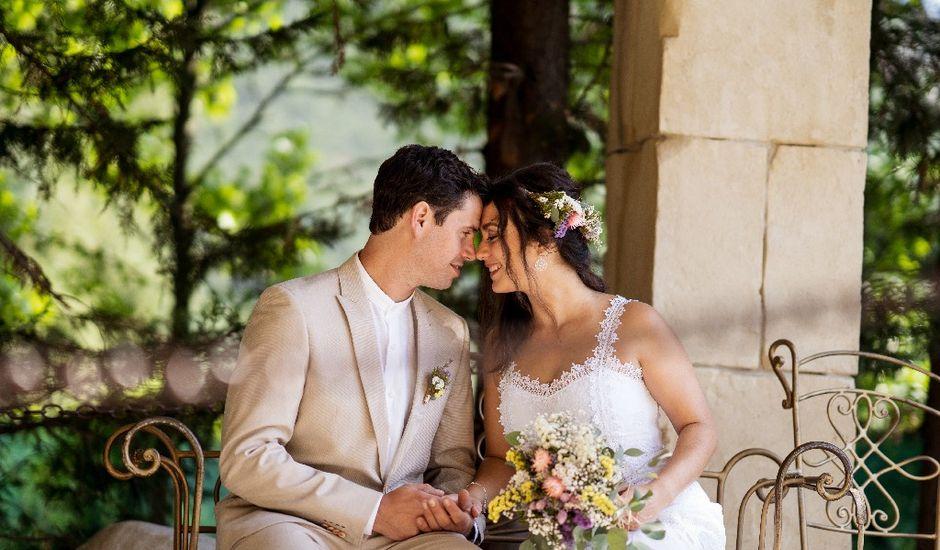 La boda de Yago y Valeria en Huarte-pamplona, Navarra