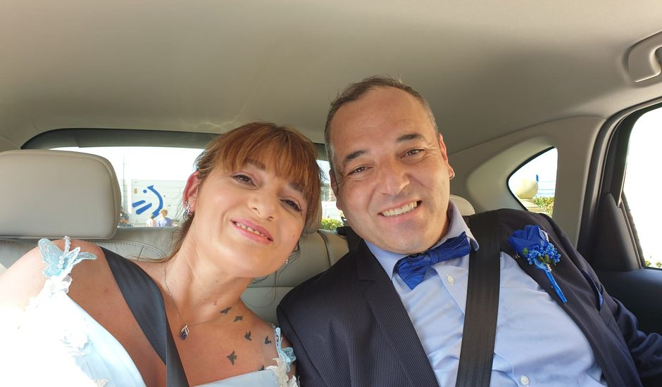 La boda de Adrian y Emily en Donostia-San Sebastián, Guipúzcoa
