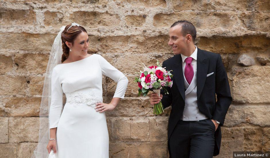 La boda de Javier y Arantxa en Córdoba, Córdoba