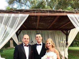 La boda de Maria Antonieta y Biel Gelabert 2