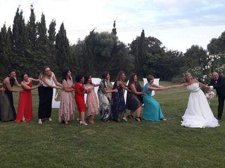 La boda de Maria Antonieta y Biel Gelabert 3