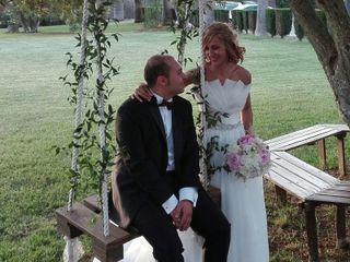 La boda de Maria Antonieta y Biel Gelabert