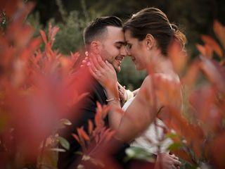 La boda de Mariona y Carlos