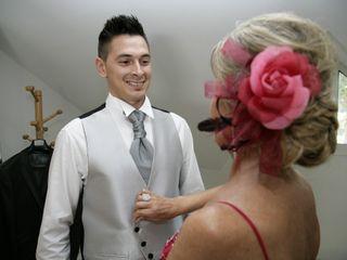 La boda de Lidia y Oriol 2