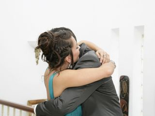 La boda de Lidia y Oriol 3