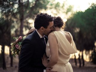 La boda de Isa y Iñaki