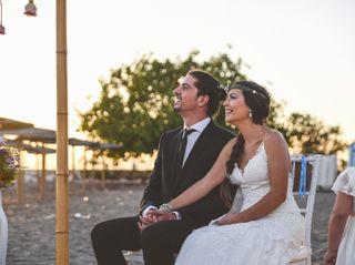 La boda de Carmen Gloria  y Fernando 3