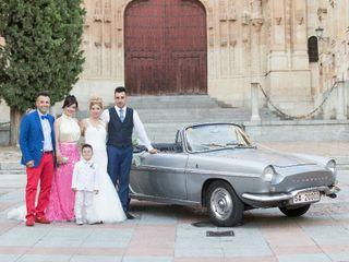 La boda de Mamen y Roberto 2