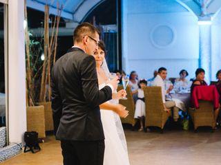 La boda de Alina y Gabriel 2