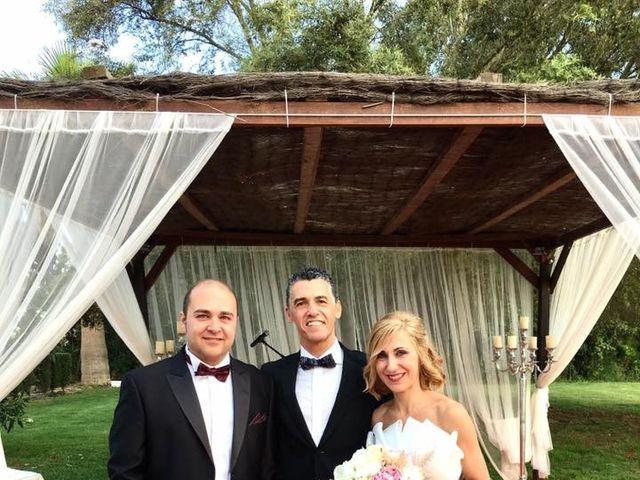 La boda de Biel Gelabert y Maria Antonieta en Manacor, Islas Baleares 3