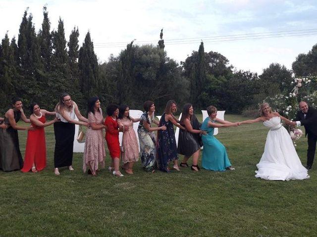 La boda de Biel Gelabert y Maria Antonieta en Manacor, Islas Baleares 2