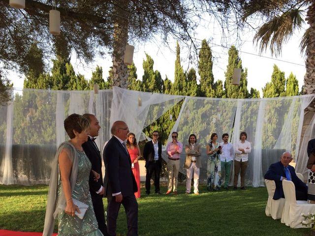 La boda de Biel Gelabert y Maria Antonieta en Manacor, Islas Baleares 11