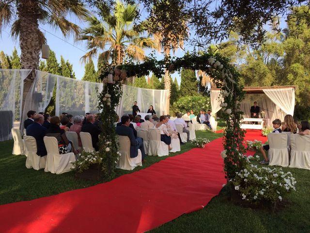 La boda de Biel Gelabert y Maria Antonieta en Manacor, Islas Baleares 12