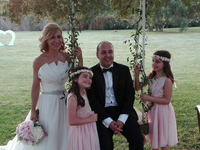 La boda de Biel Gelabert y Maria Antonieta en Manacor, Islas Baleares 17