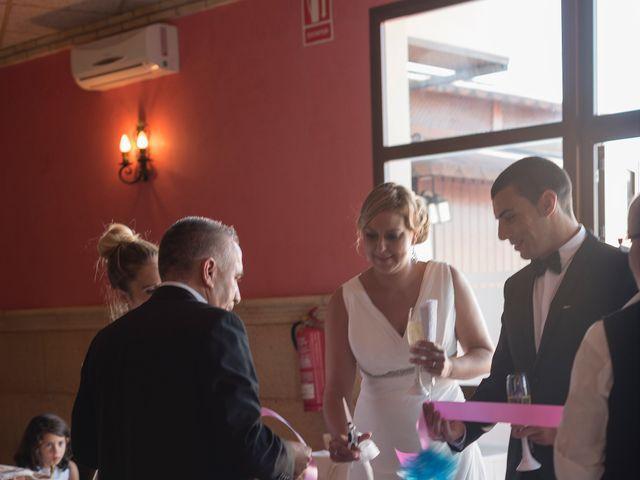 La boda de Vladi y Mª Luz en Puerto Real, Cádiz 8