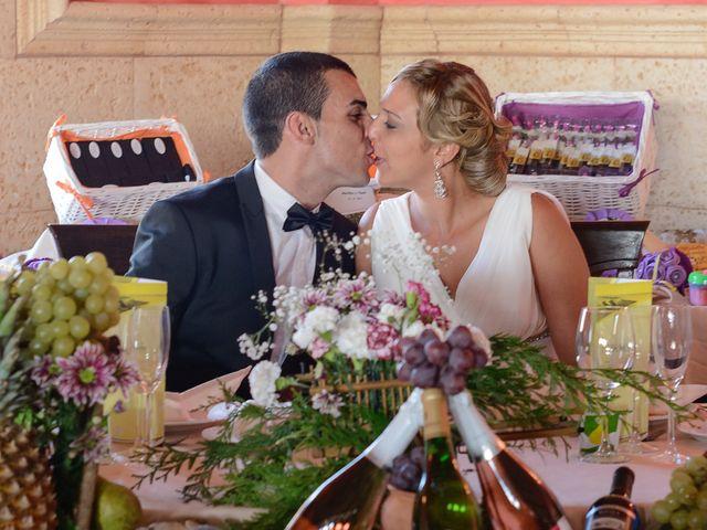 La boda de Vladi y Mª Luz en Puerto Real, Cádiz 9
