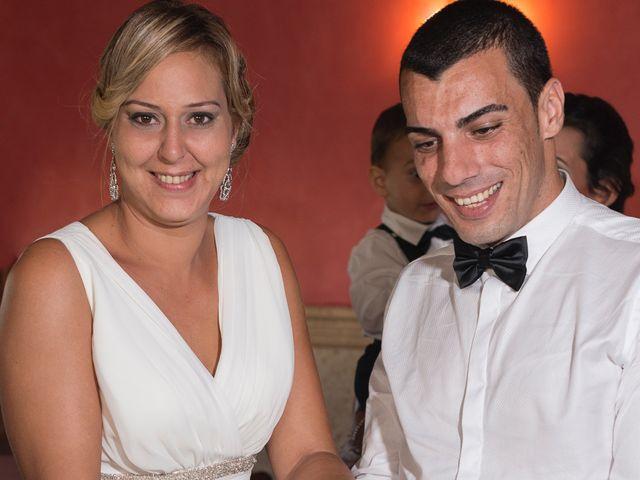 La boda de Vladi y Mª Luz en Puerto Real, Cádiz 10