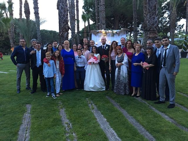 La boda de Ramon y Sheila en Sant Vicenç De Montalt, Barcelona 3