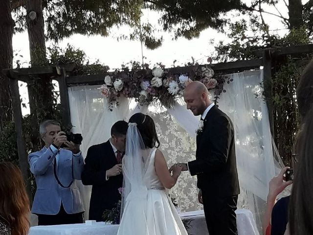 La boda de Ramon y Sheila en Sant Vicenç De Montalt, Barcelona 7
