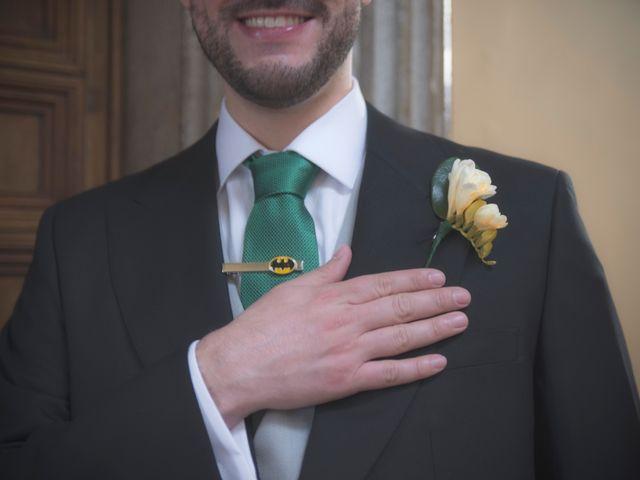 La boda de Jaime y Veronica en Torroella De Montgri, Girona 9