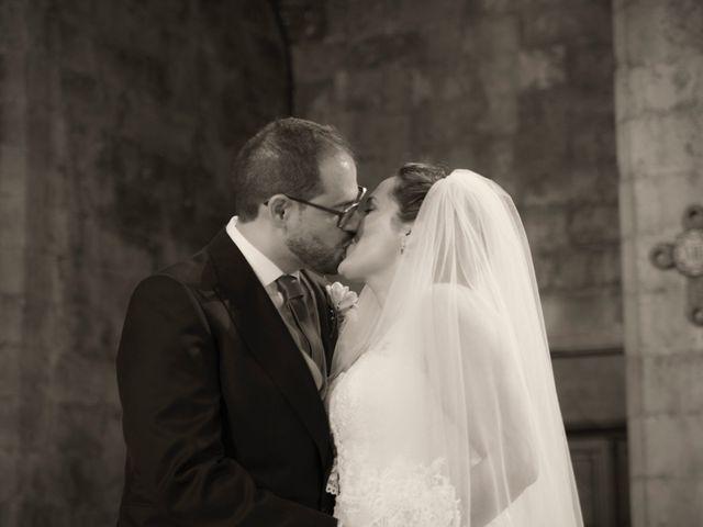 La boda de Jaime y Veronica en Torroella De Montgri, Girona 12