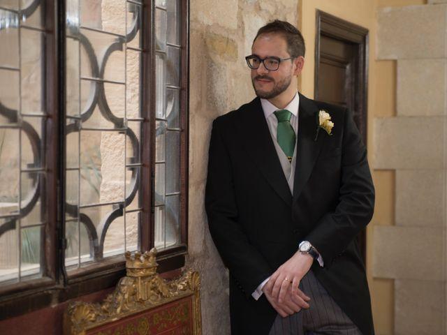 La boda de Jaime y Veronica en Torroella De Montgri, Girona 13
