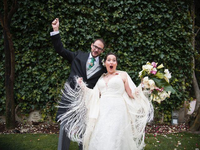 La boda de Jaime y Veronica en Torroella De Montgri, Girona 14