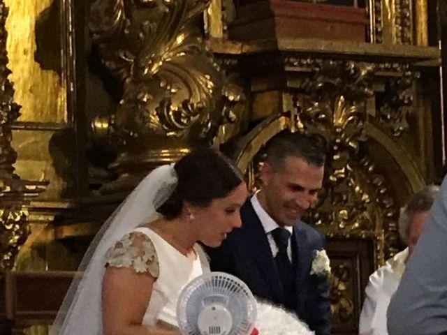 La boda de Antonio  y Macarena  en Córdoba, Córdoba 3