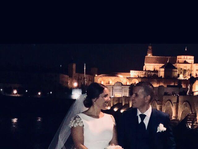 La boda de Antonio  y Macarena  en Córdoba, Córdoba 7