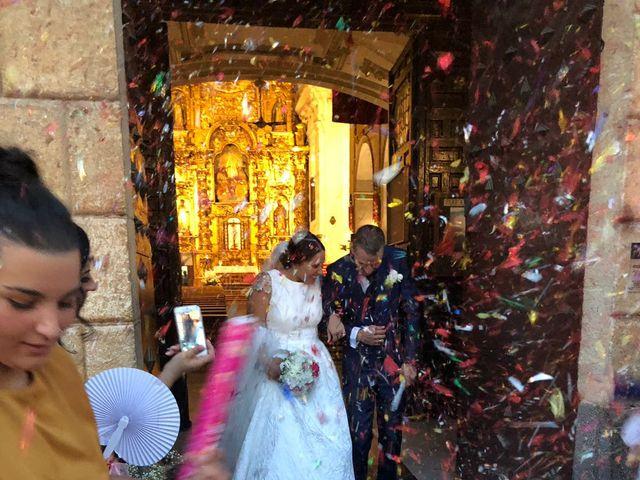 La boda de Antonio  y Macarena  en Córdoba, Córdoba 8
