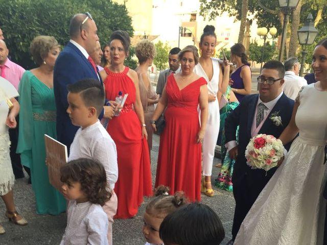 La boda de Antonio  y Macarena  en Córdoba, Córdoba 13