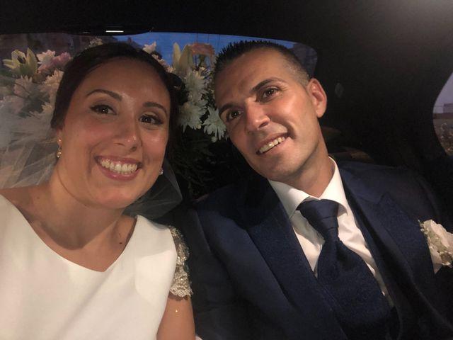 La boda de Antonio  y Macarena  en Córdoba, Córdoba 14