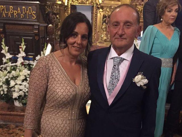 La boda de Antonio  y Macarena  en Córdoba, Córdoba 16