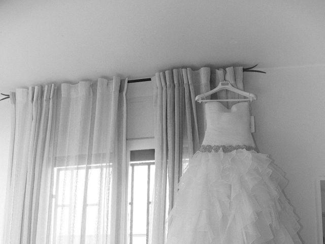 La boda de Oriol y Lidia en Arbucies, Girona 1